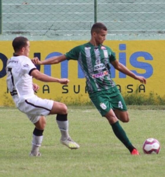 Sousa bateu o Treze pelo Campeonato Paraibano